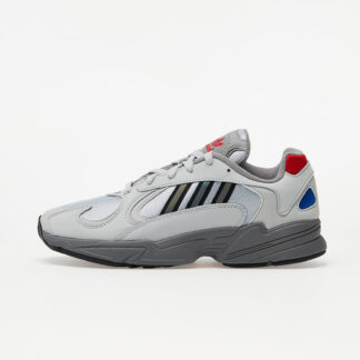 adidas Yung-1 Silver Metalic/ Night Metalic/ Grey Two FV4732