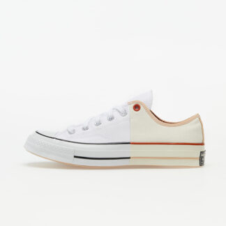 Converse Chuck 70 OX White/ Egret/ Shimmer 167673C