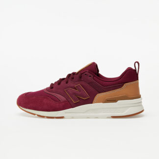 New Balance 997 Red CM997HAE