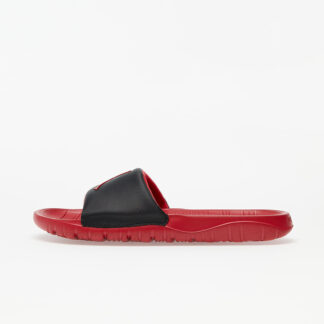 Jordan Break Slide Black/ Gym Red AR6374-006