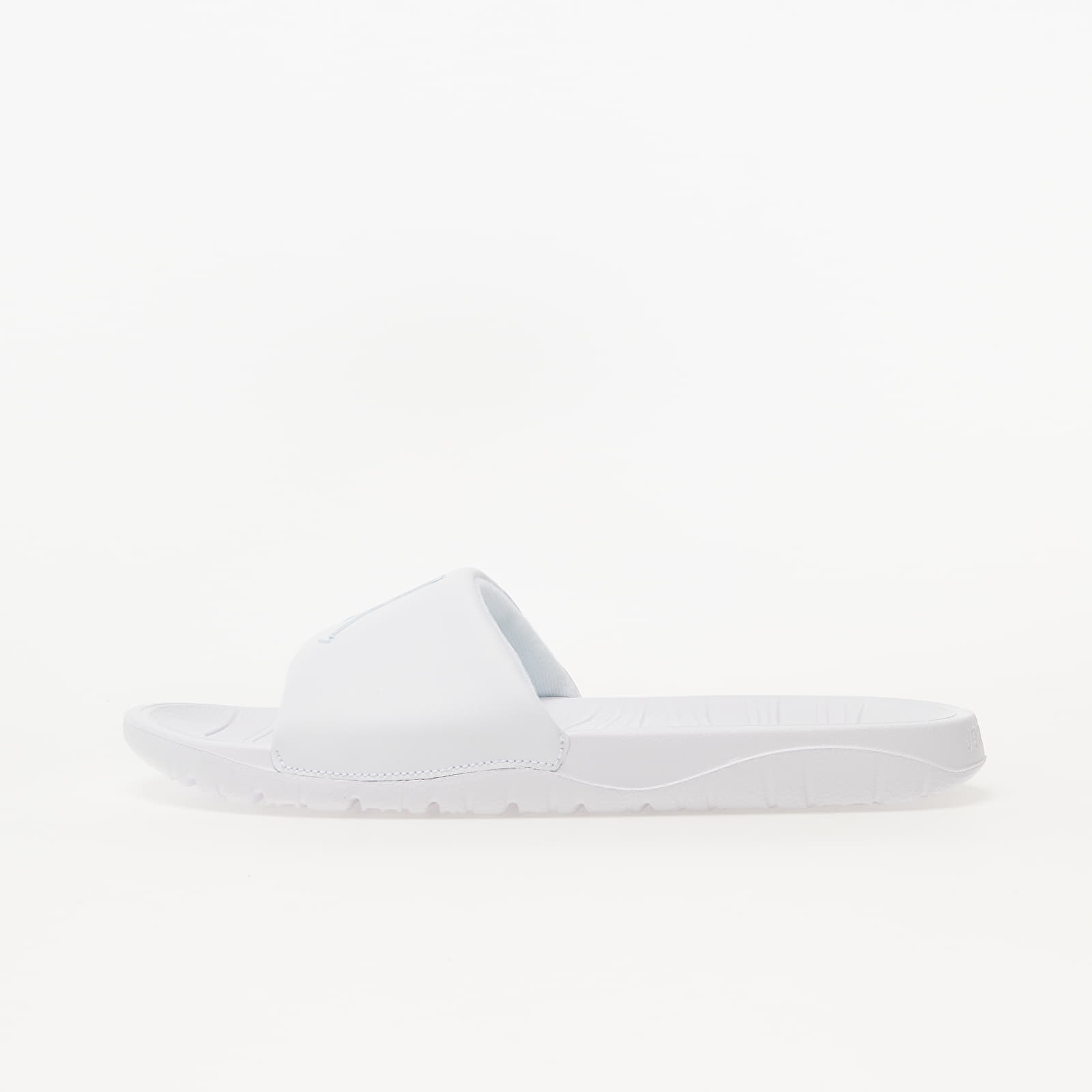 Jordan Break Slide White/ White AR6374-101