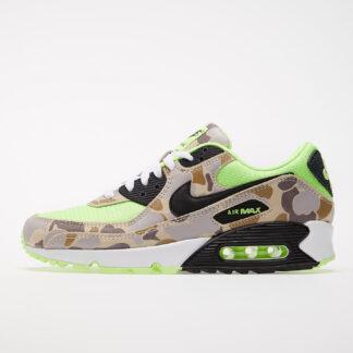 Nike Air Max 90 SP Ghost Green/ Black CW4039-300