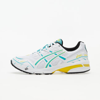Asics Gel-1090 White/ Techno Cyan 1021A275-108