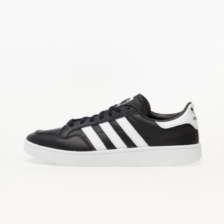 adidas Team Court Core Black/ Ftw White/ Core Black EF6048
