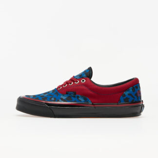 Vans OG Era LX (Stray Rats) Red/ Blue VN0A4BVAK051