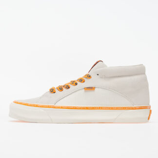 Vans x Taka Hayashi Snake Trail LX (Suede/ Canvas) Marshmallow VN0A4UWR26L1