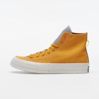 Converse Chuck 70 Saffron Yellow/ Lemon Venom 168615C
