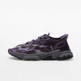 adidas Ozweego Tech Tech Purple/ Dark Purple/ Core Black FW4367