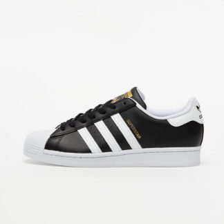 adidas Superstar Core Black/ Ftw White/ Gold Metalic FX2331