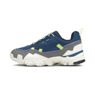 Puma Trailfox Overland MTS IRD Digi-Blue-Ultra Grey 37340902