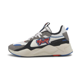 Puma RS-X Japanorama Puma White-Steel Gray 37429401