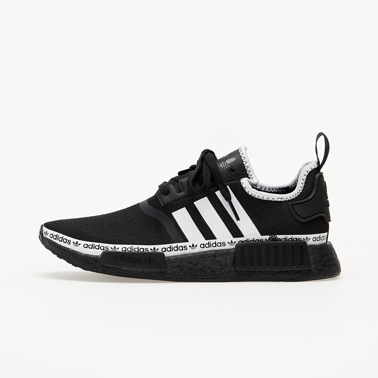 adidas NMD_R1 Core Black/ Ftw White/ Ftw White FV8729