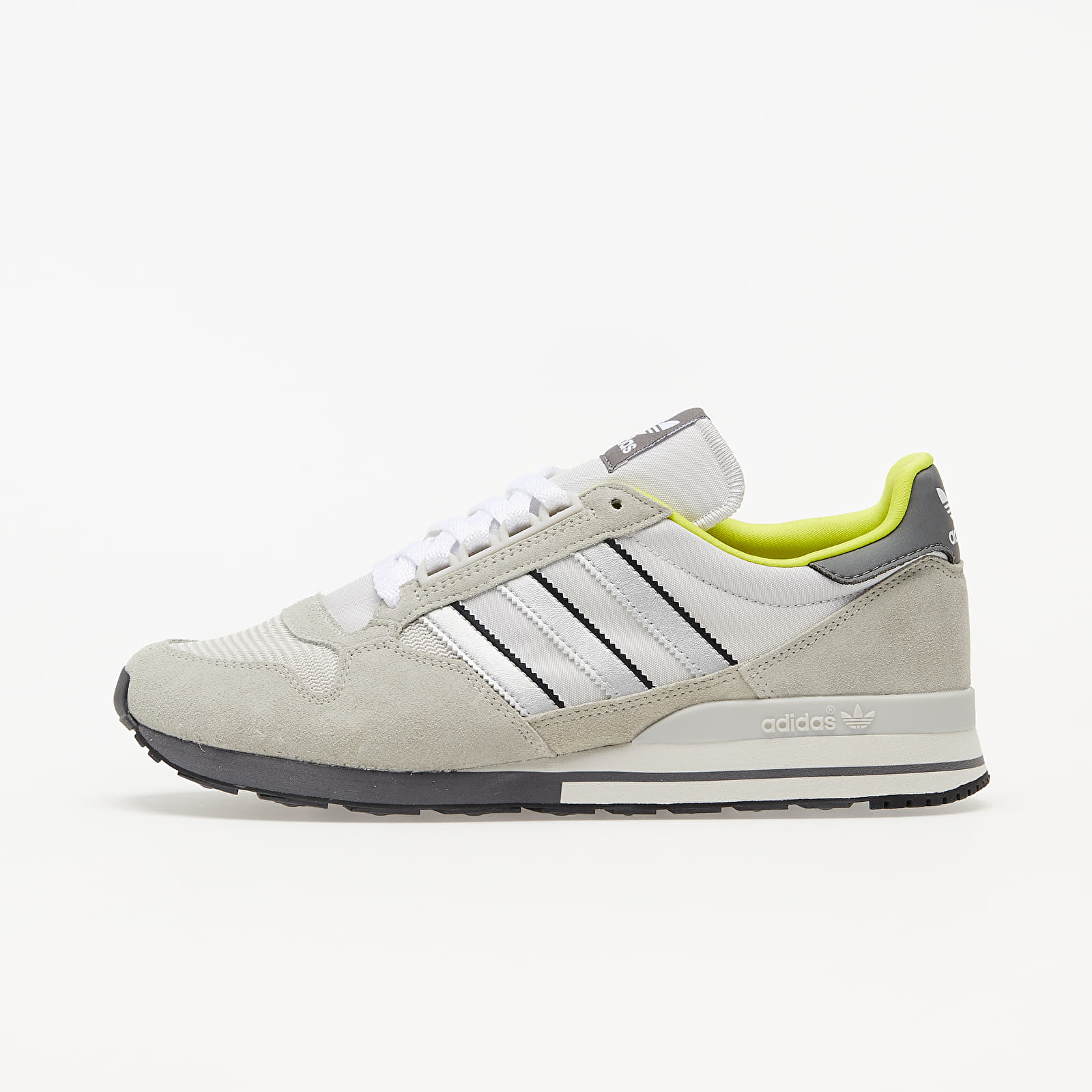 adidas ZX 500 Metalic Grey/ Core Black/ Grey One FW2809