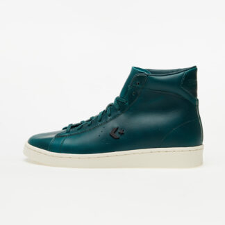 Converse Pro Leather Lyons Blue/ Egret/ Sea Moss 168751C
