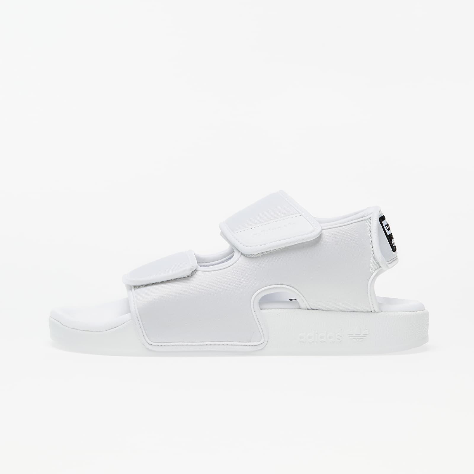 adidas Adilette Sandal 3.0 Ftw White/ Ftw White/ Core Black EG5026