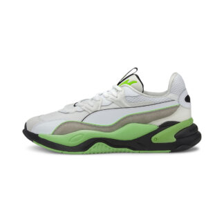 Puma RS-2K Messaging Puma White-Elektro Green 37297501