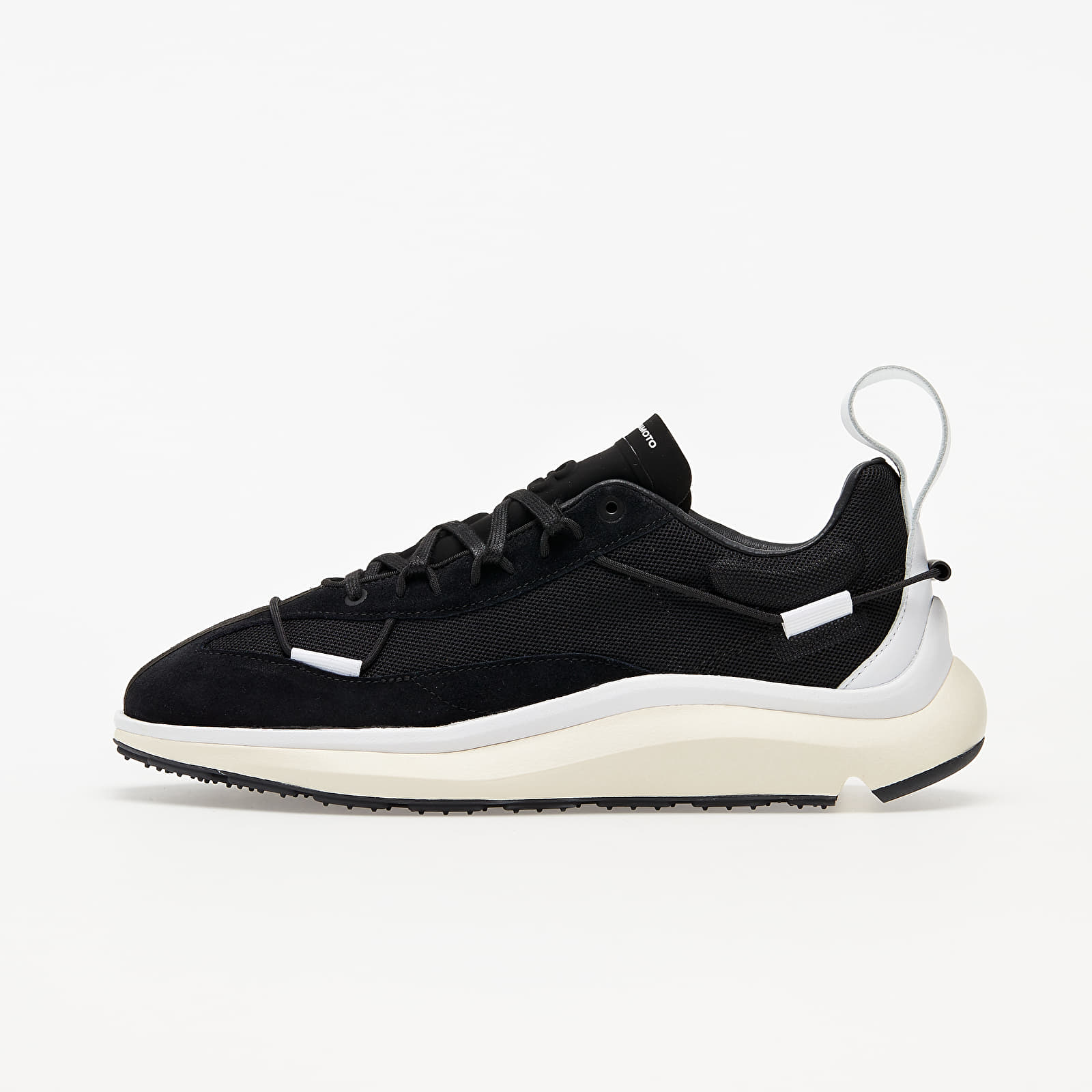Y-3 Shiku Run Black/ None/ None FX1416