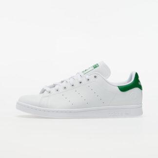 adidas Stan Smith Vegan Ftw White/ Green/ Ftw White FU9612