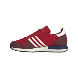 adidas Spirit Of The Games Collegiate Red/ Off White/ Tech Indigo FV2045