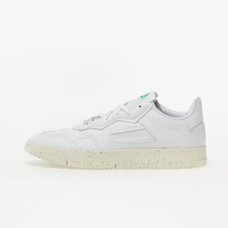 adidas SC Premiere Clean Classics Ftw White/ Off White/ Green FW2361