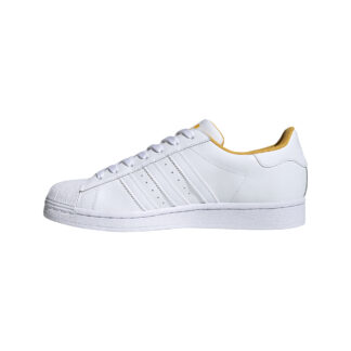 adidas Superstar Ftw White/ Ftw White/ Active Gold FY2825