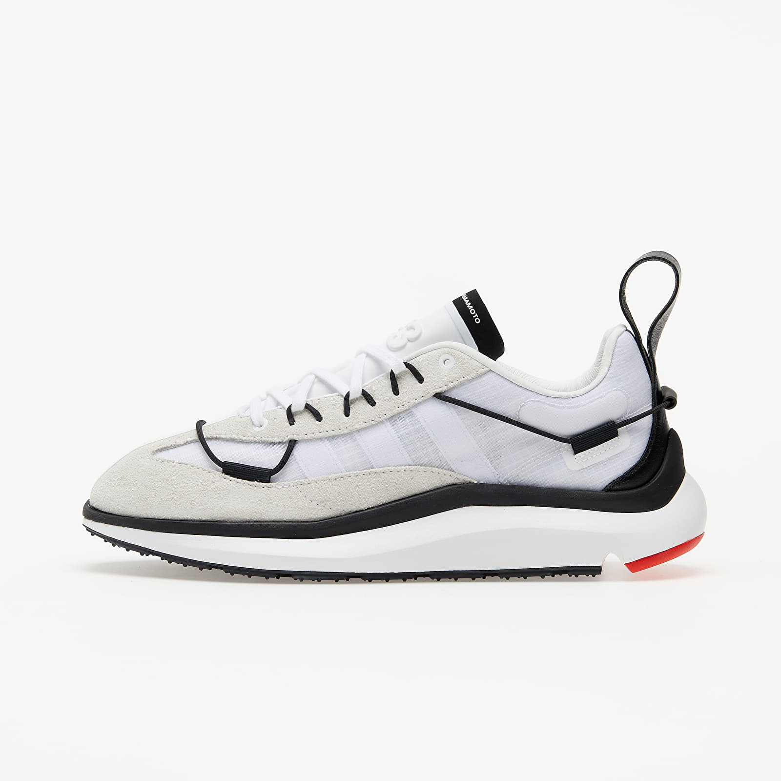 Y-3 Shiku Run White/ None/ None FX1415