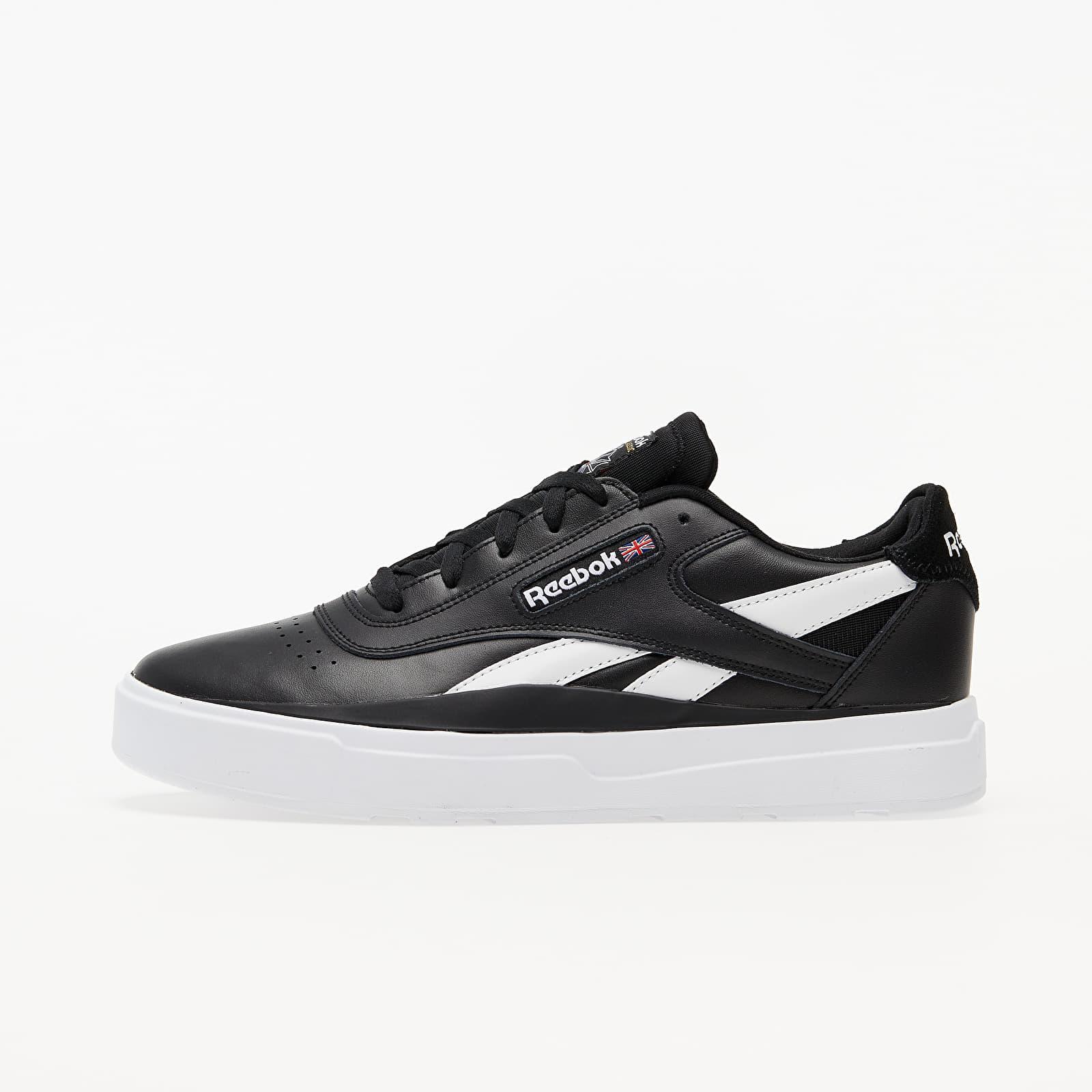 Reebok Legacy Court Black/ Black/ White FV8990