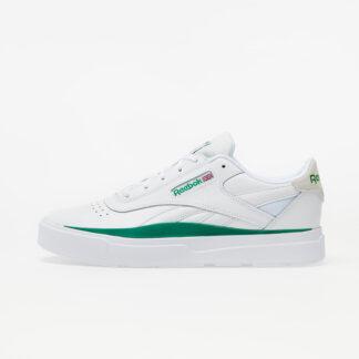 Reebok Legacy Court White/ Green/ White FV8991