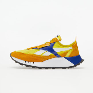 Reebok Classic Legacy Core Gold/ Bright Yellow/ Tedkro FY8326