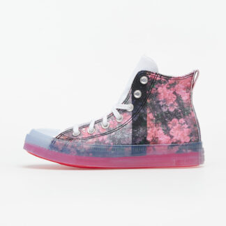 Converse x Shaniqwa Chuck Taylor All Star CX Hi Teaberry/ White/ Black 169071C