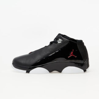 Jordan Jumpman Team Flow Black/ Gym Red-White-Metallic Silver CN3508-001