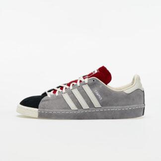 adidas Consortium x Recouture Campus 80s SH Grey Three/ Chalk White/ Core black FY6754
