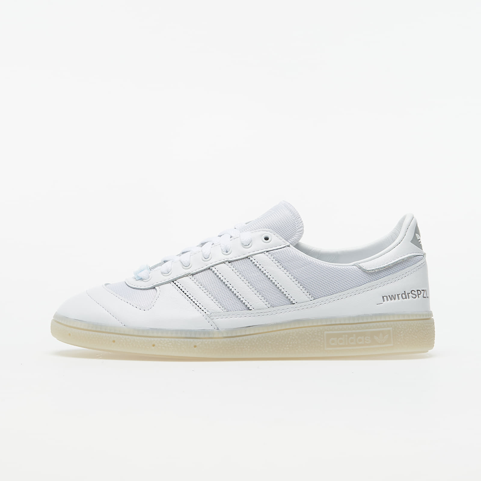 adidas WILSY SPZL Ftwr White/ Ftwr White/ Grey Three FX1056