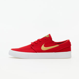 Nike SB Zoom Stefan Janoski Canvas RM University Red/ Club Gold-University Red AR7718-603