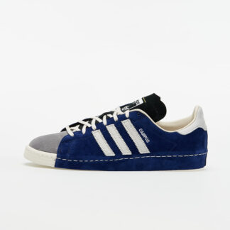 adidas Consortium x Recouture Campus 80s SH Dark Blue/ Chalk White/ Core black FY6753