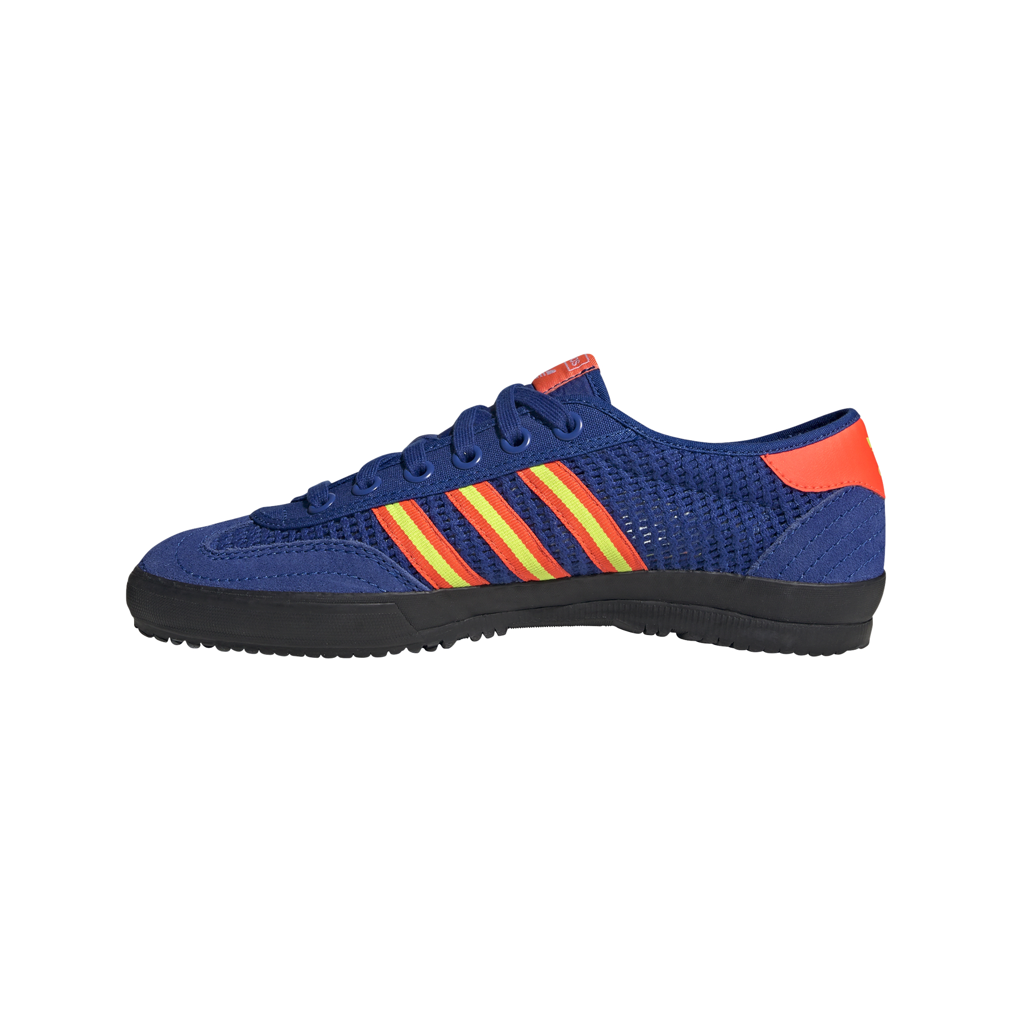 adidas Tischtennis Royal Blue/ Solar Red/ Semi Yellow FV1201
