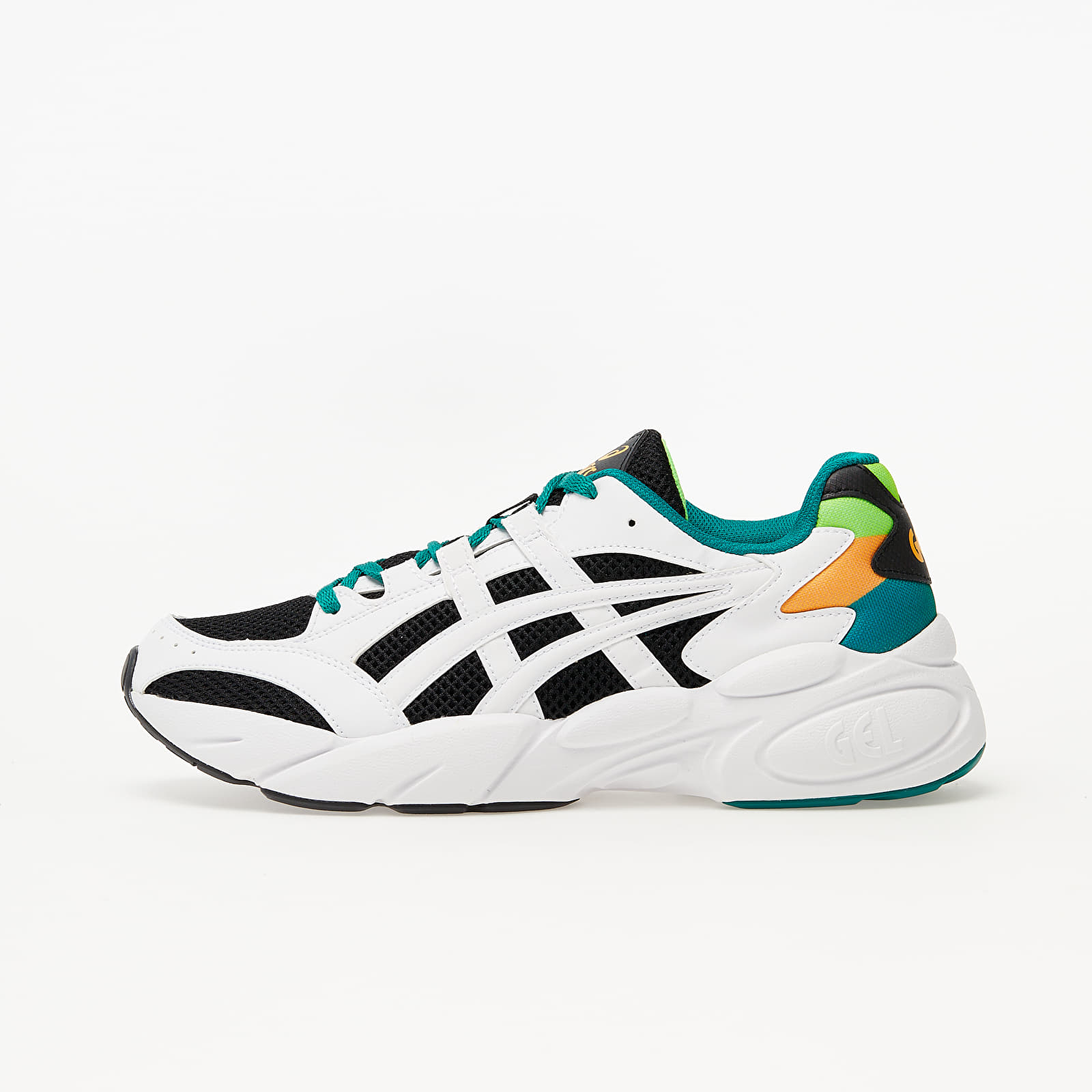 Asics Gel-BND Black/ White 1021A145-001