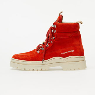Filling Pieces Mountain Boot Rock Orange 633283919240