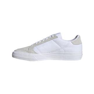 adidas Continental Vulc Ftw White/ Ftw White/ Ftw White EF3523