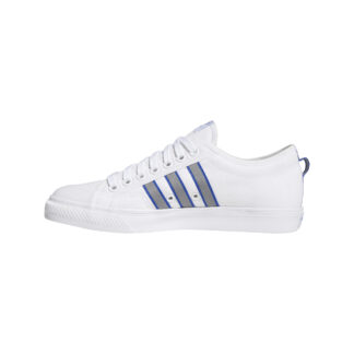 adidas Nizza Ftw White/ Grey Three/ Royal Blue FW4326