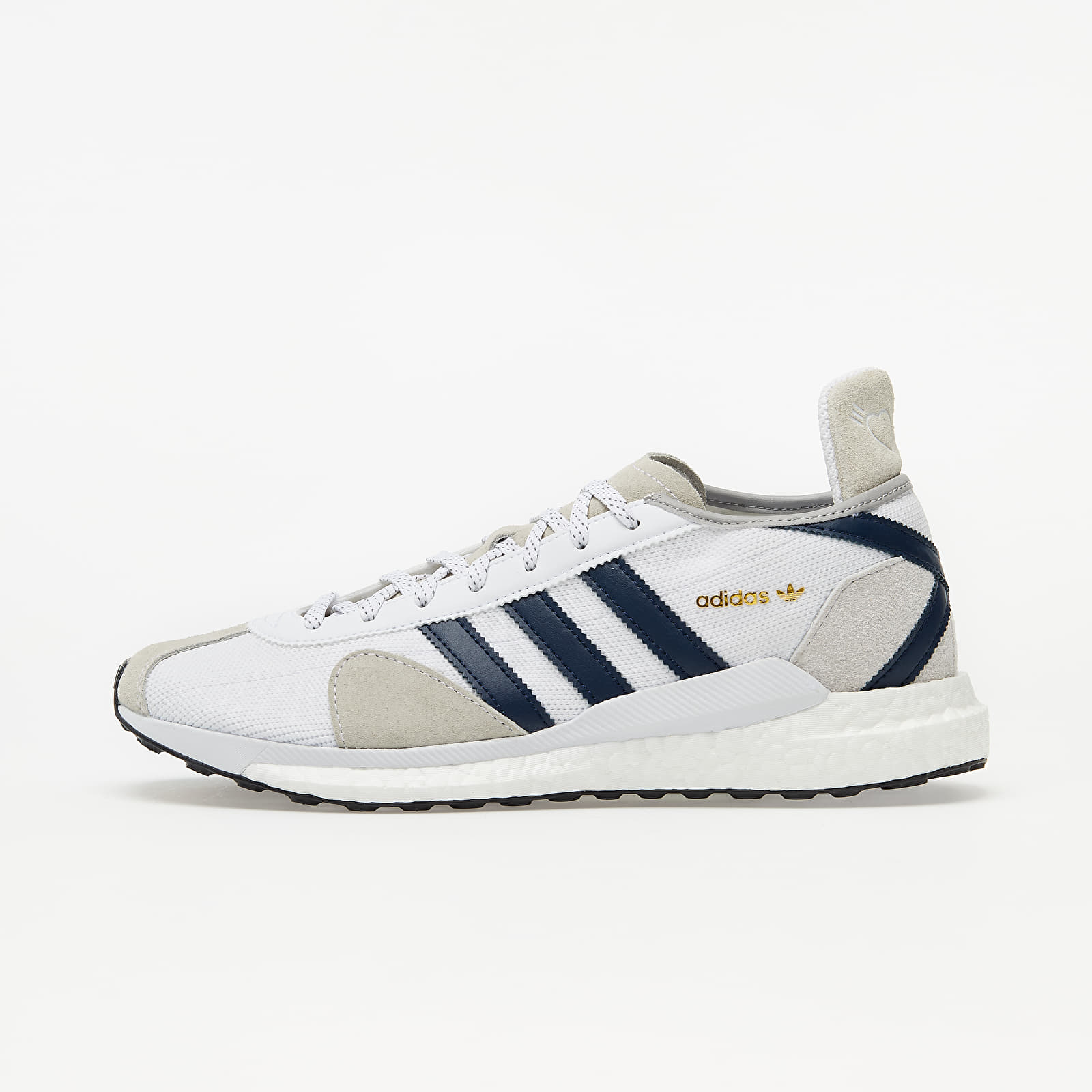 adidas Tokio Solar Human Made Ftwr White/ Collegiate Navy/ Core Black FZ0551