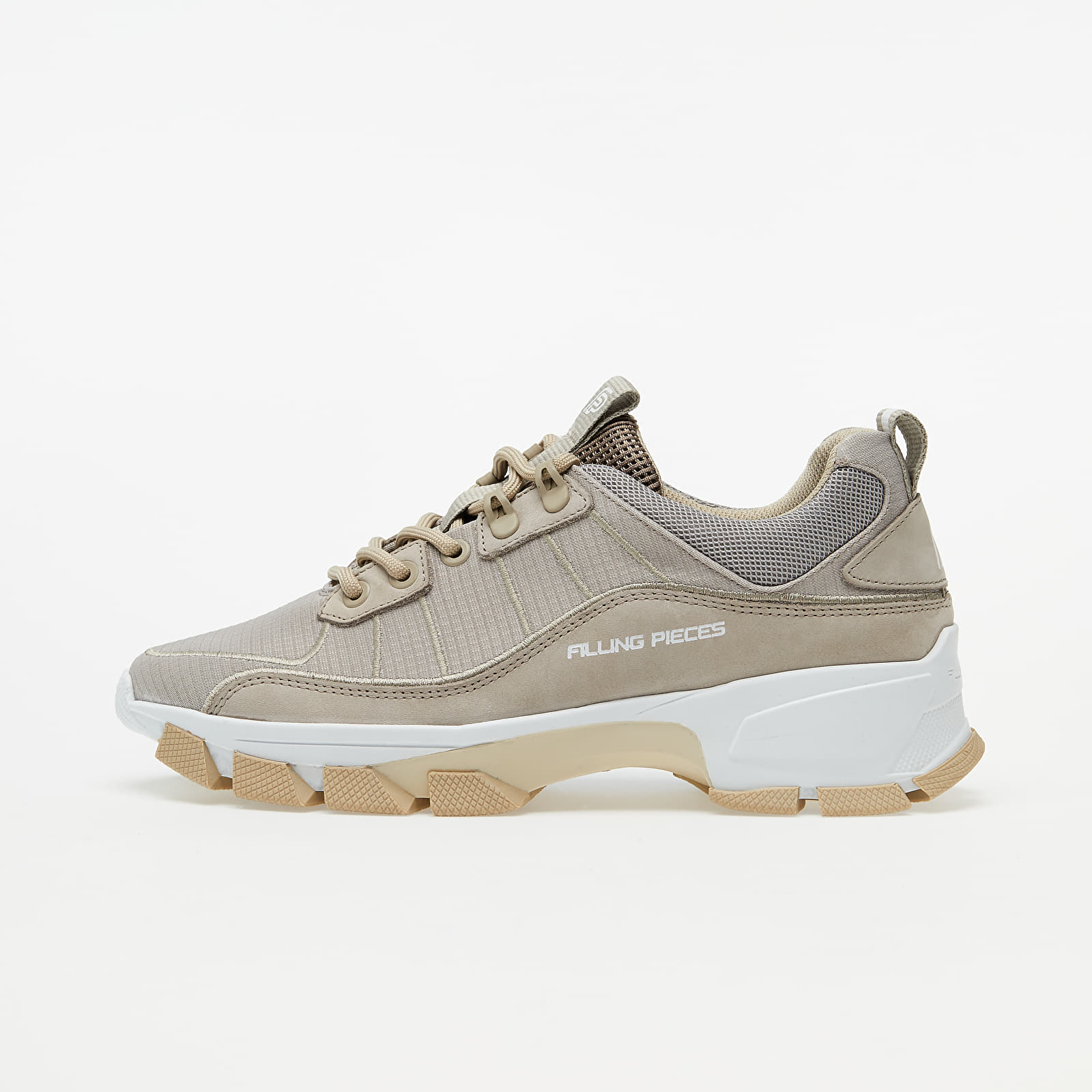 Filling Pieces Lux Radar Kite Beige 429280419190