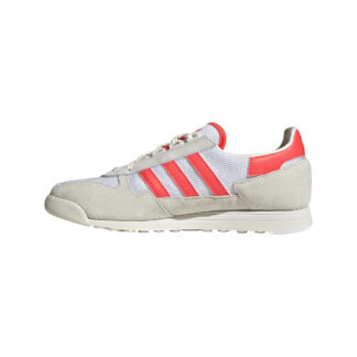 adidas SL 80 Ftwr White/ Solar Red/ Off White FV9790