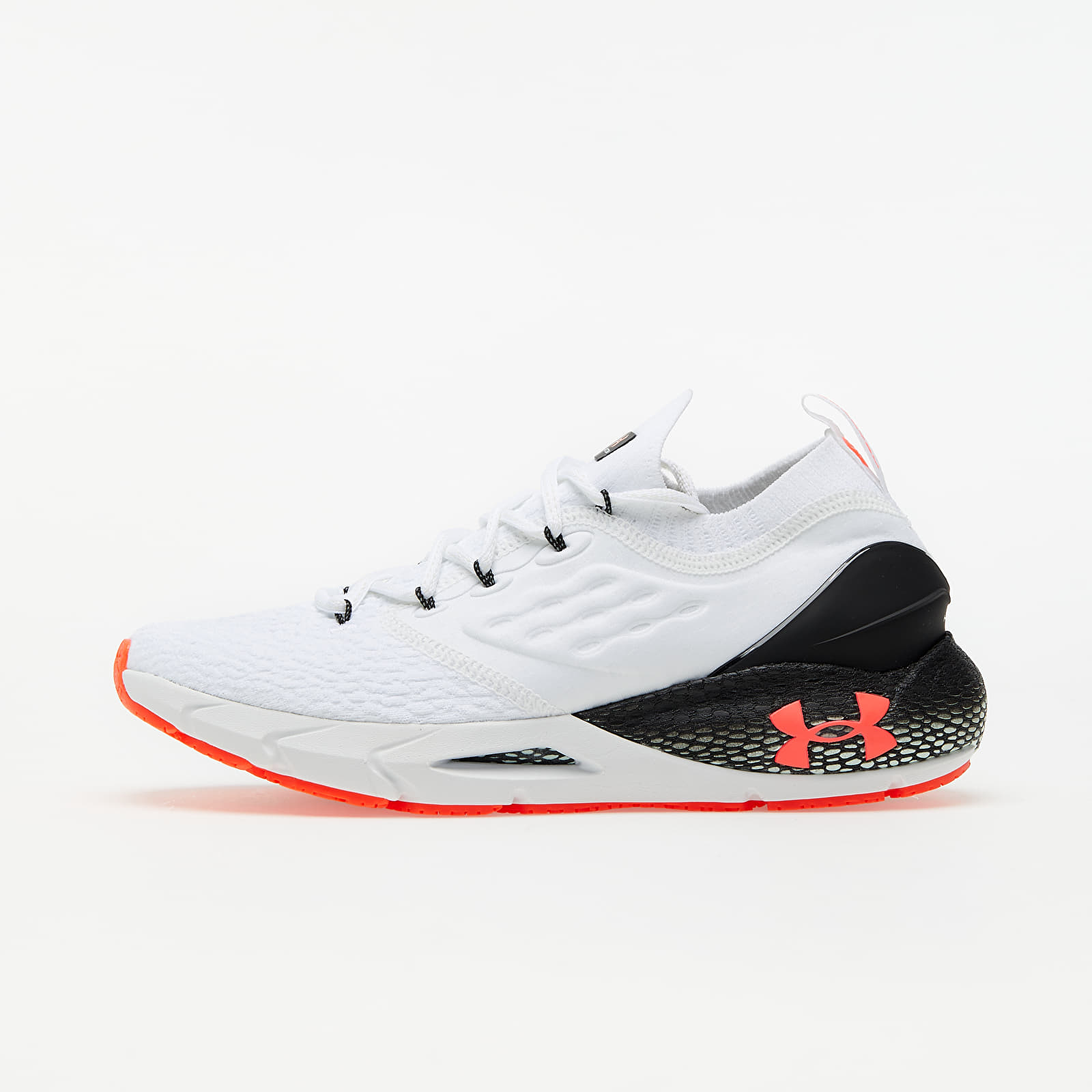 Under Armour HOVR Phantom 2 Runanywr White/ Black 3023625-100