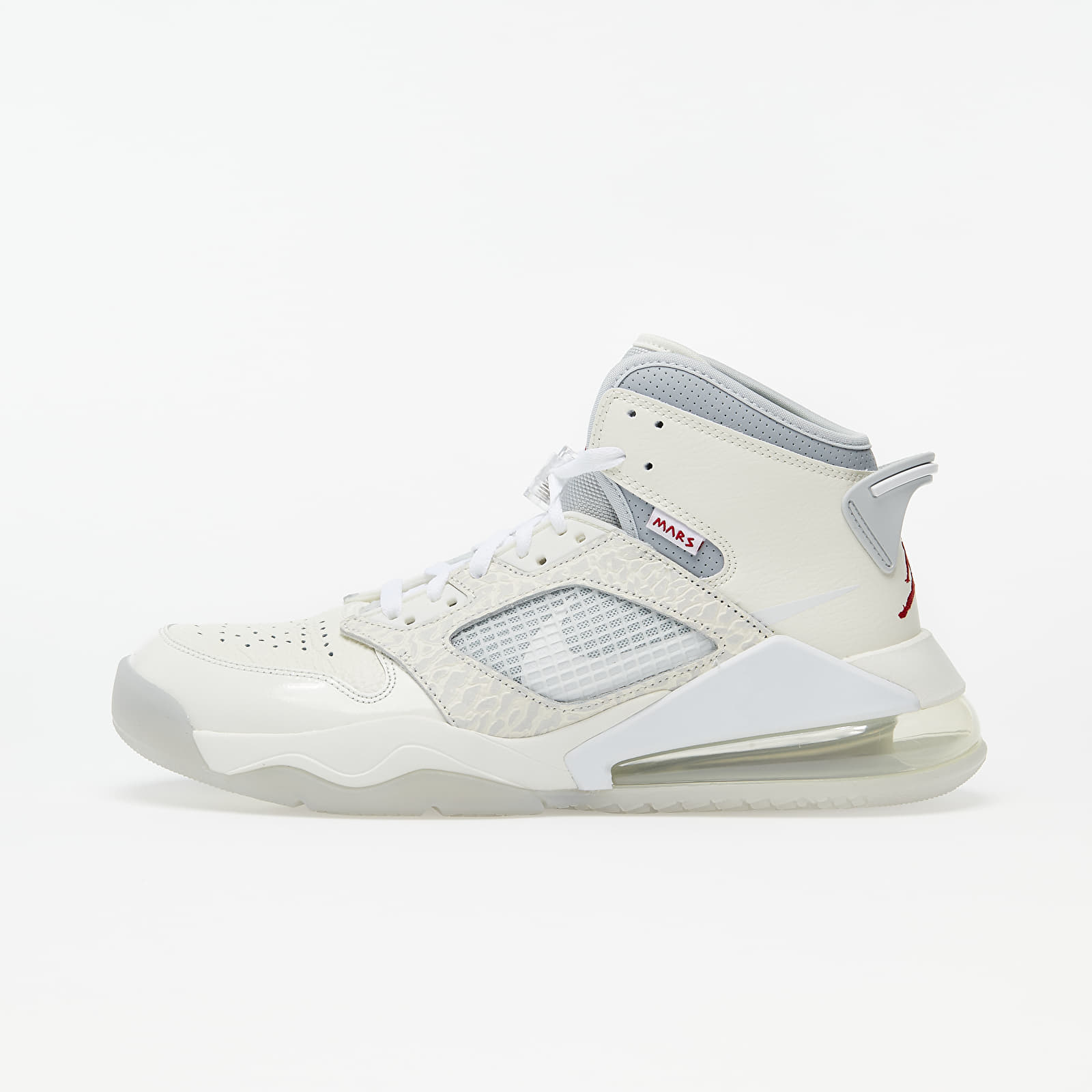 Jordan Mars 270 Sail/ White-Pure Platinum-Wolf Grey CT3445-100