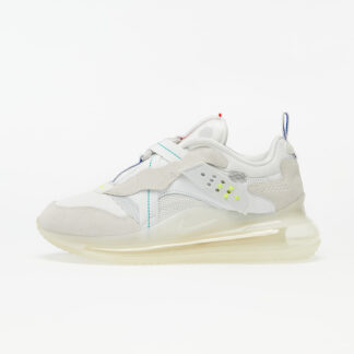 Nike Air Max 720 OBJ Slip Summit White/ Summit White-Racer Blue DA4155-100