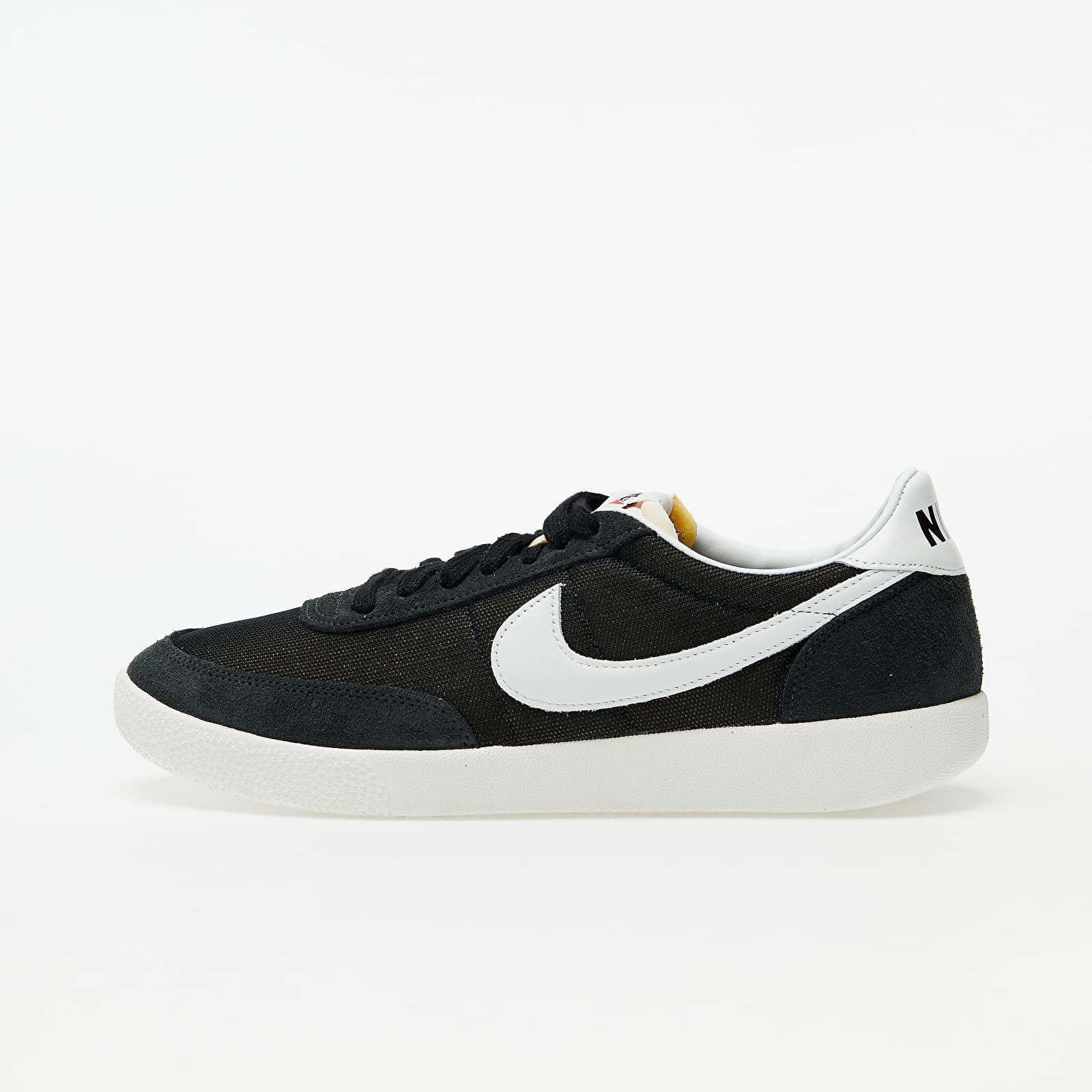 Nike Killshot SP Black/ White-Off Noir DC1982-001