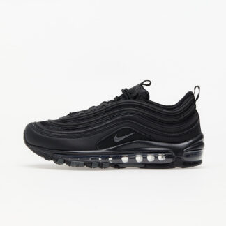 Nike W Air Max 97 Black/ Black-Dark Grey 921733-001