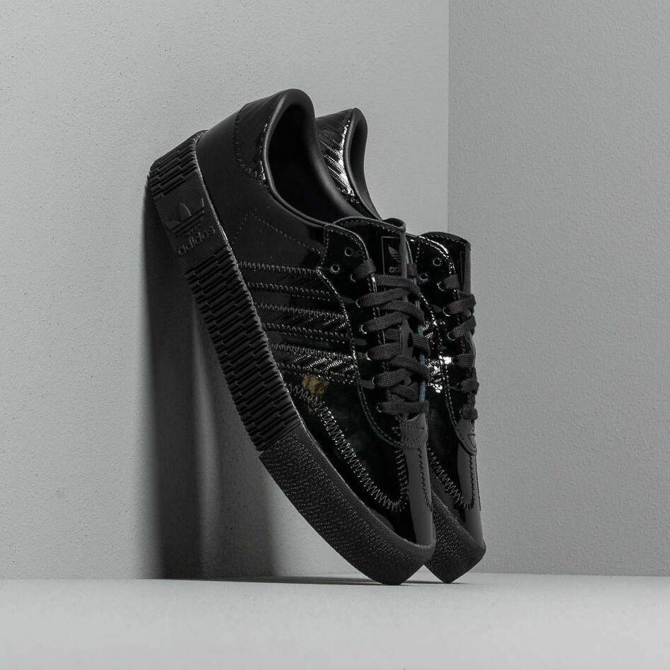 adidas Sambarose W Core Black/ Core Black/ Actpur CG6618