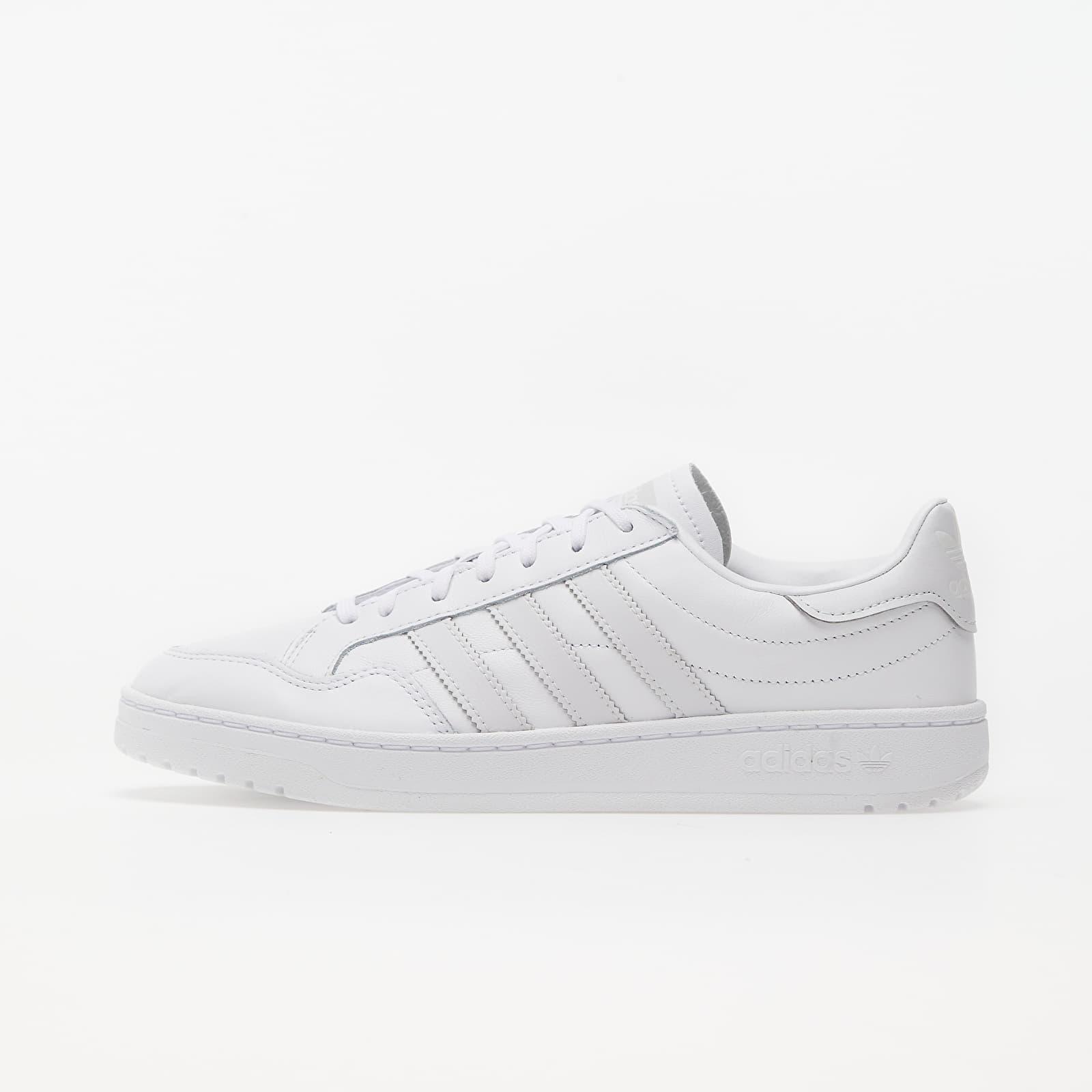 adidas Team Court W Ftw White/ Dash Grey/ Dash Grey FW5070